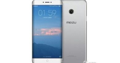 TechnoBlitz.it Meizu 7, una foto svela lo schermo curvo