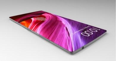 TechnoBlitz.it Confronto Xiaomi Mi 6 Mix e Samsung Galaxy S8