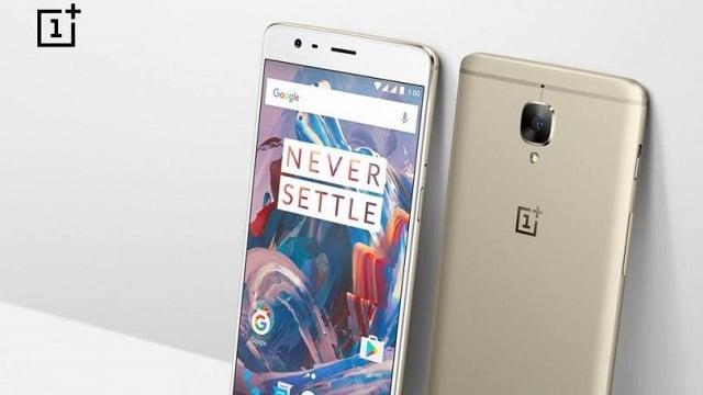 OnePlus 3 e 3T: problemi per l'update Android Nougat
