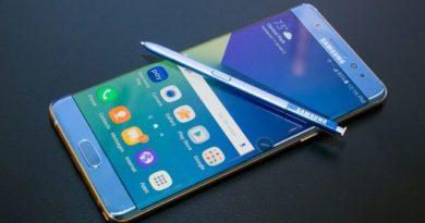 TechnoBlitz.it Samsung svelerà cosa ha causato le esplosioni dei Galaxy Note 7 a metà gennaio
