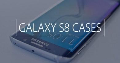 Nuove foto leak delle back cover di Galaxy S8 e S8 Plus: sensore di impronte sul retro?