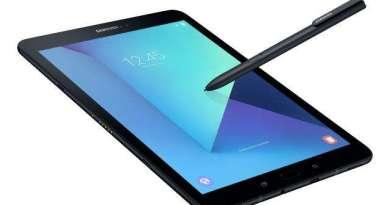 TechnoBlitz.it Confronto: Galaxy Tab S3 vs Galaxy Tab S2