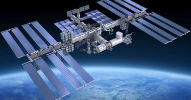 TechnoBlitz.it NASA: nuovi strumenti sulla ISS per l'Osservazione della Terra