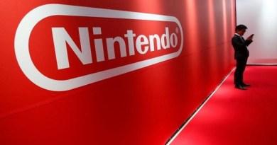 TechnoBlitz.it Nintendo ha intenzione di rilasciare due o tre giochi ogni anno