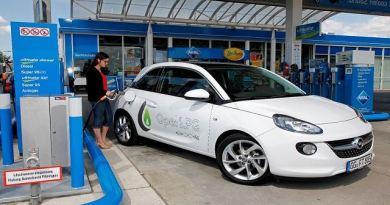 TechnoBlitz.it Vendite Opel GPL in forte crescita in Italia