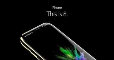 TechnoBlitz.it iPhone 8: OLED piatto e una rivoluzionaria fotocamera anteriore