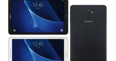 TechnoBlitz.it MWC 2017: Samsung potrebbe presentare Galaxy Tab S3