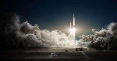 TechnoBlitz.it Viaggi lunari, cosa rischiano i nuovi viaggiatori spaziali?