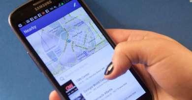 TechnoBlitz.it Facebook City Guides: lascia che Facebook ti guidi nei tuoi viaggi