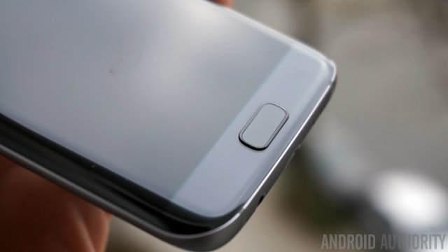 TechnoBlitz.it Lo scanner di impronte potrebbe sparire nei prossimi smartphone di Samsung