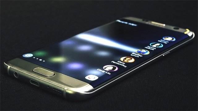 TechnoBlitz.it Nuovi colori per Galaxy S8 e screen alle icone delle app