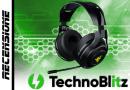 TechnoBlitz.it Recensione delle Cuffie da Gaming Razer Man O' War Wireless 7.1