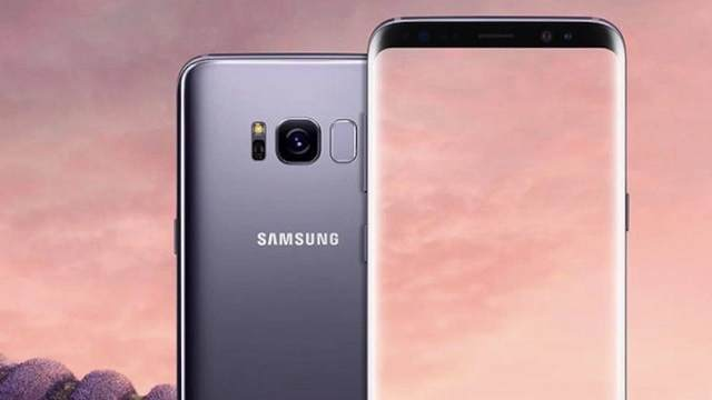 TechnoBlitz.it Samsung Galaxy S8: Vodafone Czech svela i prezzi