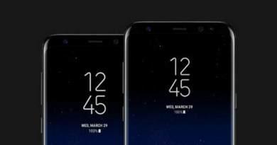 TechnoBlitz.it Samsung Galaxy S8: problemi di produzione a causa della camera frontale