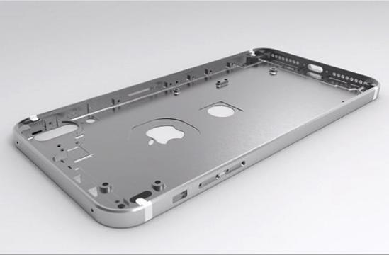 TechnoBlitz.it Nuovo render di iPhone 8, ecco le nuove immagini di Apple