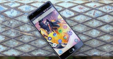 TechnoBlitz.it OxygenOS Open Beta 5 per OnePlus 3/3T porta numerose novità