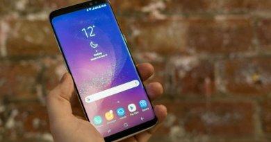 TechnoBlitz.it Samsung Galaxy S8, update in arrivo per risolvere problema display rossi
