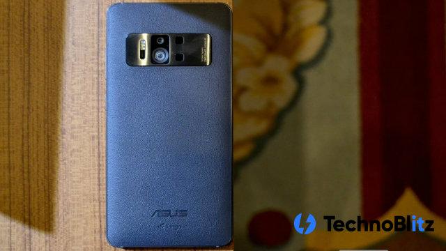Asus ZenFone AR con Tango e 8GB di RAM arriverà in estate, dice Google