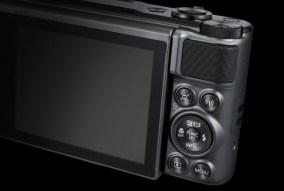 Canon SX730HS
