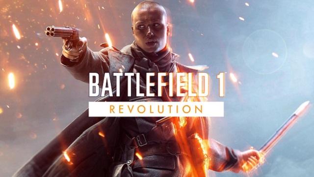 Battlefield Revolution