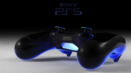 PS5 4K/60FPS