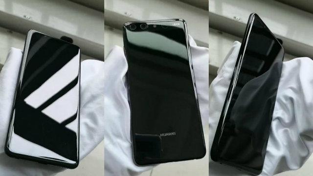 Huawei P20 comprare in un video, dual camera posteriore