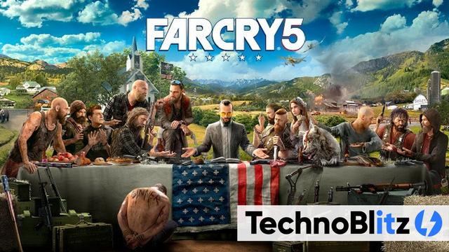 Far Cry 5 le prime impressioni
