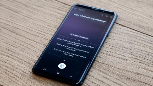 Samsung Galaxy S10 sarà il primo smartphone Samsung con il sensore di impronte sotto al display