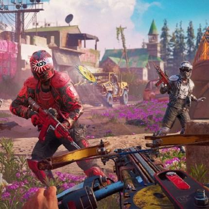 Far Cry New Dawn: tutti i dettagli