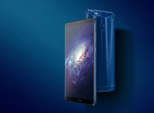 Gionee M7 Power unveiled with 6 inch FullVision display and more