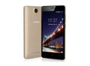 Intex Aqua Lions 2 launched with 5 inch display and 4G connectivity