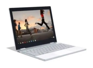 Meet the Google Pixelbook, here's everything you need to know