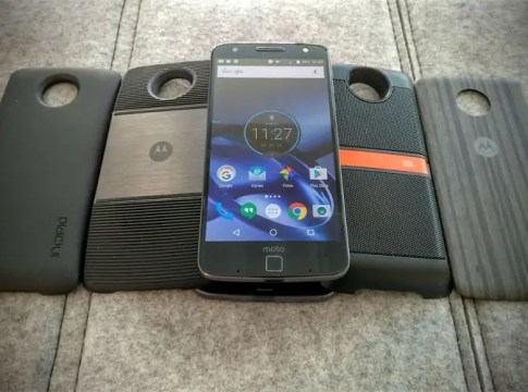 Motorola launches three new Moto mods in India