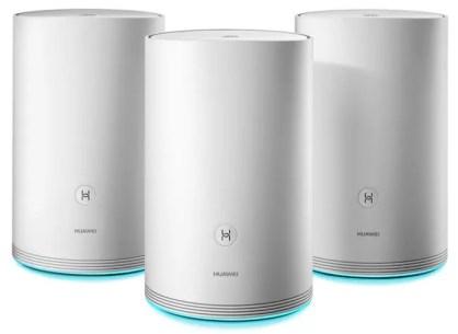 HUAWEI WiFi Q2 3 pack Hybrid