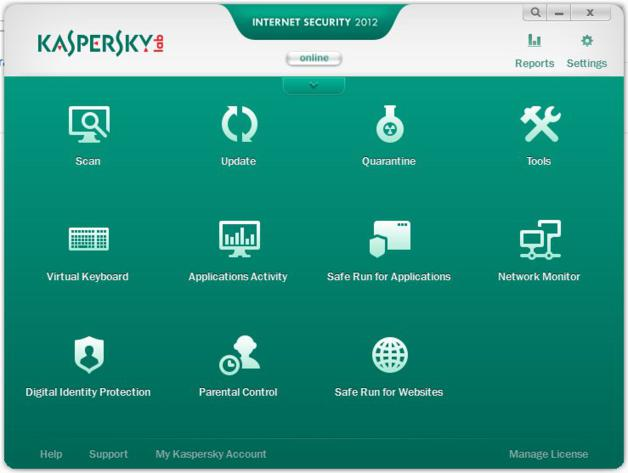 Best Antivirus of the Year 2012 | World Of Technology