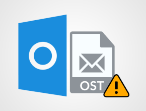 How to Fix Outlook is Using an Old Copy of Your Outlook Data File