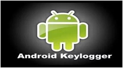 andriod keylogger