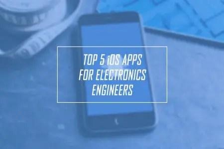 Top5iOSapps forelectronicsenthusiasts1e1467101072141jpgfit450300ssl1