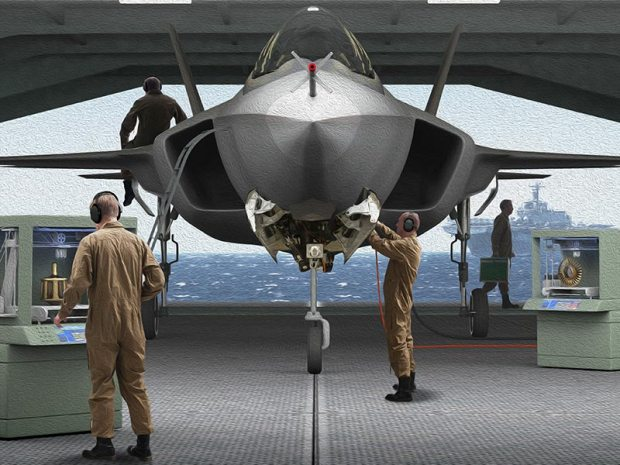Use of 3d printing in aerospace and defense