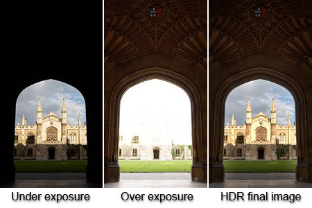 hdr-example