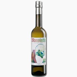 marilyn manson absinthe