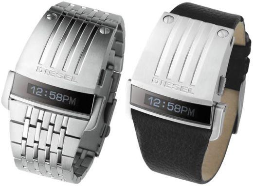 66d7edb11628 La tecnología OLED es muy común en las pantallas de los celulares y ya era  hora de que se empleara en relojes de pulsera. Tal es el caso de este nuevo  ...