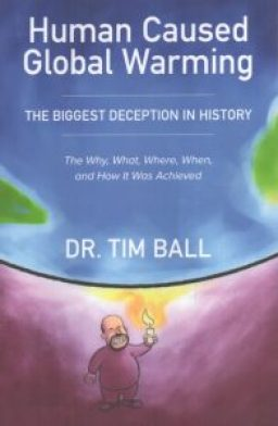 Dr. Tim Ball