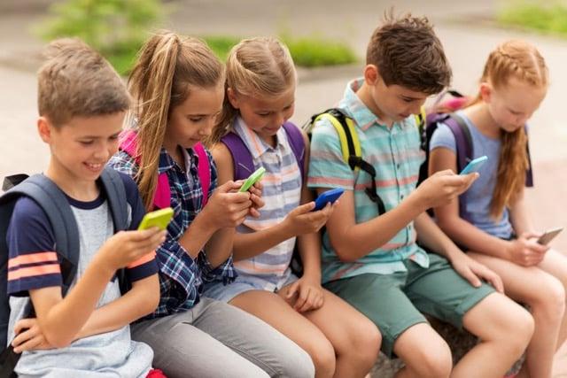 Resultado de imagen de smart phone addiction