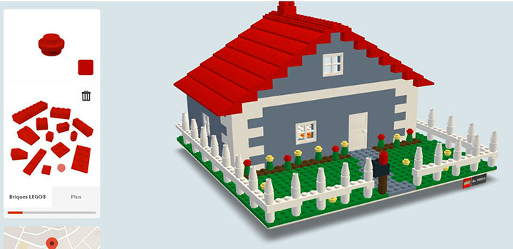 Image result for lego build with chrome
