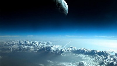 50 HD Space Wallpapers/Backgrounds For Free Download