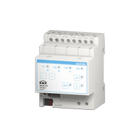4-fold 0-10 V actuator