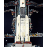 IIT-Kanpur Develops Algorithms for Chandrayaan-2