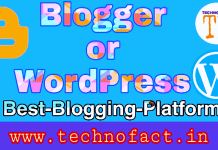 Blogger Vs Wordpress | Best Blogging Platform In 2020