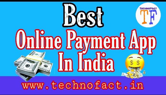 Top 8 Best Payment App In India 2020